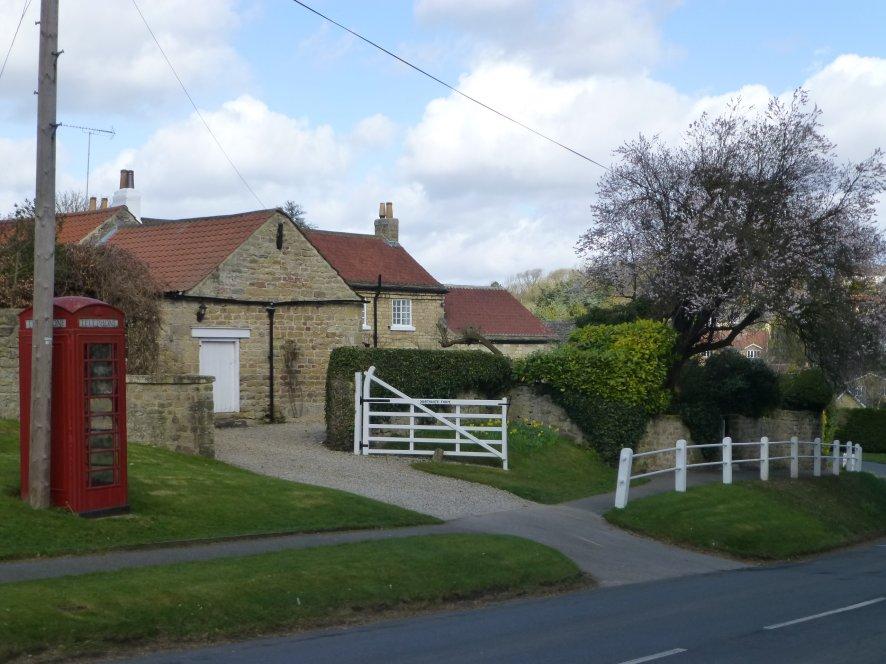 Northgate Farm