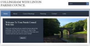 CwL parish web site